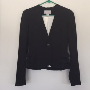 Mermaid fit blazer - pictures don't do justice!